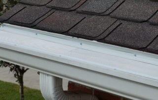 micromesh gutter guards