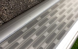 Aluminum Gutter Guards