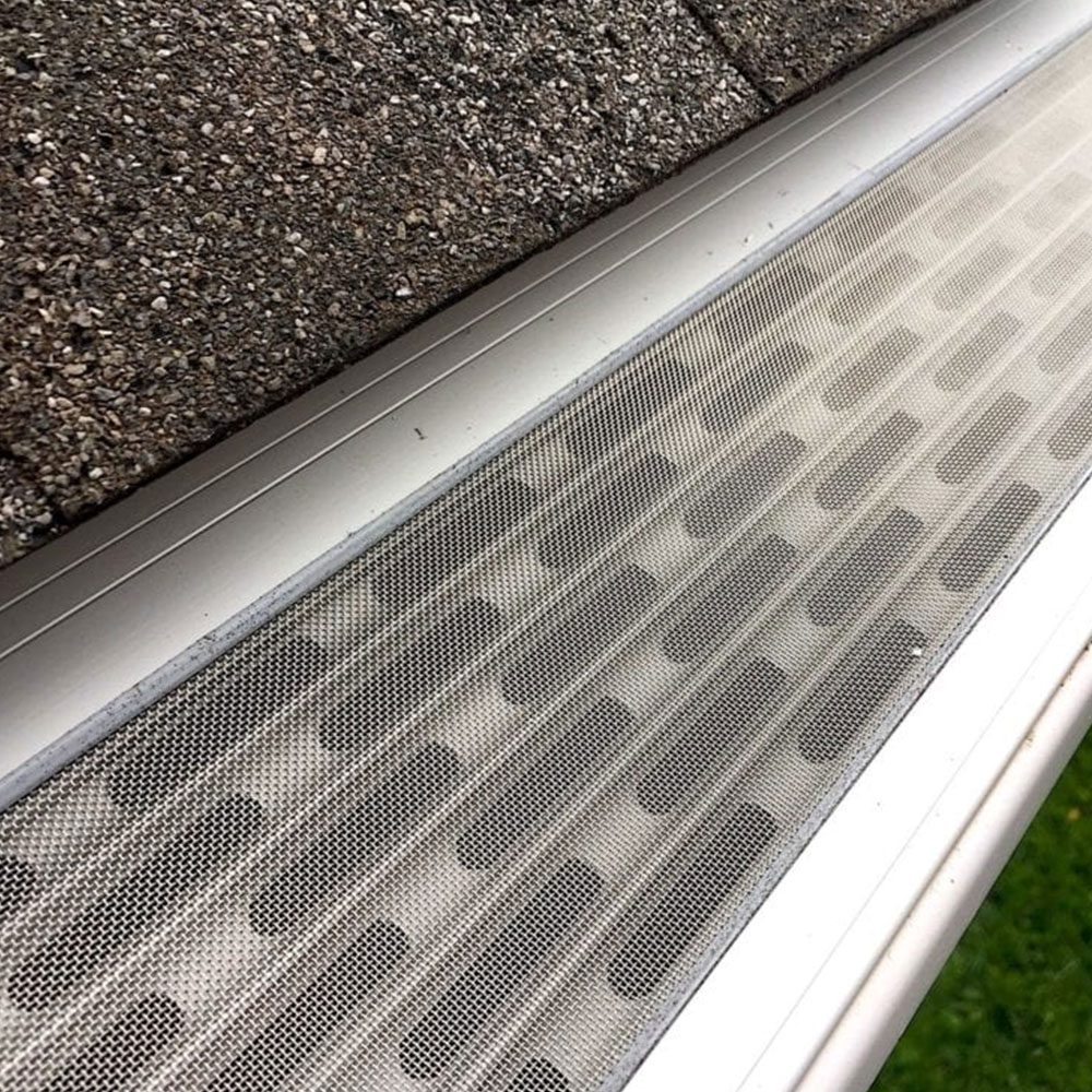 Bowling Green Gutter Guards