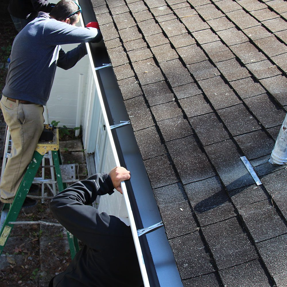 Gutter Guard and Gutter Company