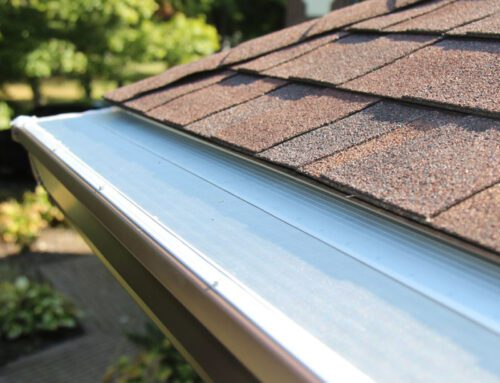 5 Things to Consider When Choosing a Gutter Guard Installer