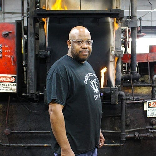 Universal Heat Treating marc terrell