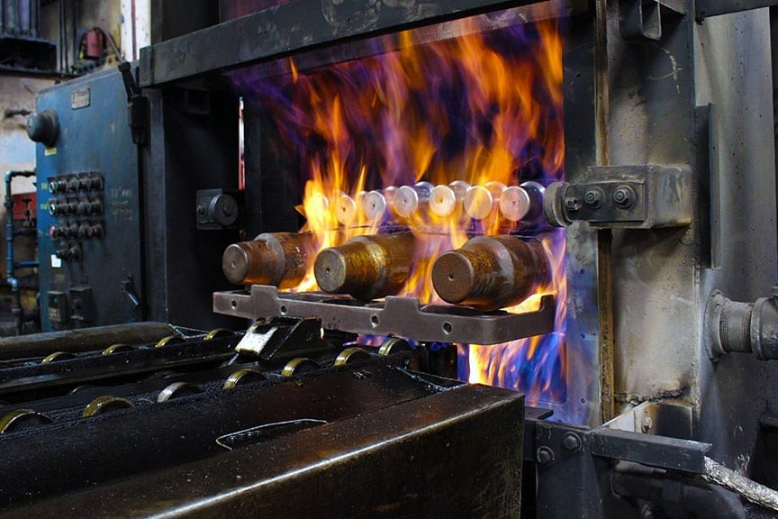 Cleveland Heat Treating