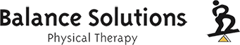 Balance Solutions Physical Therapy Logo