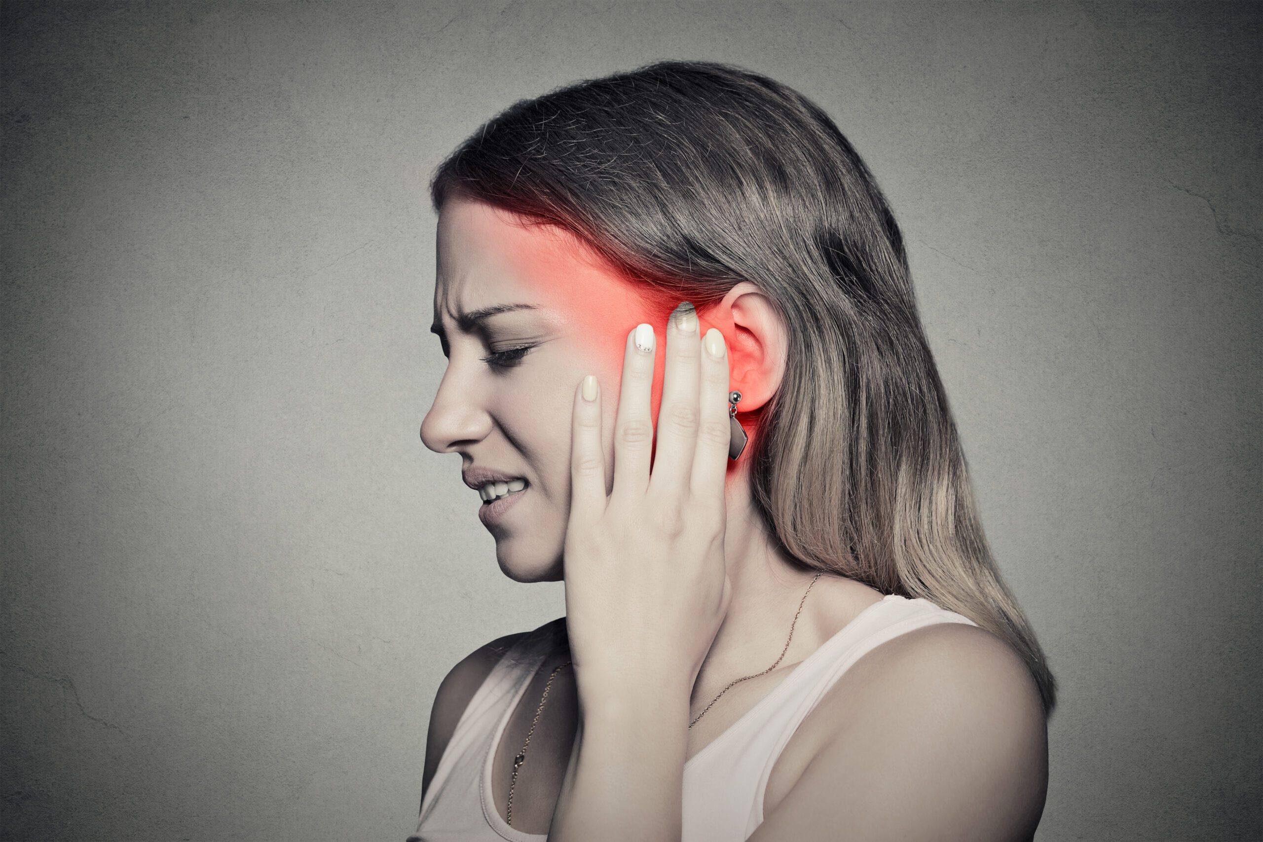 Temporomandibular Joint Pain