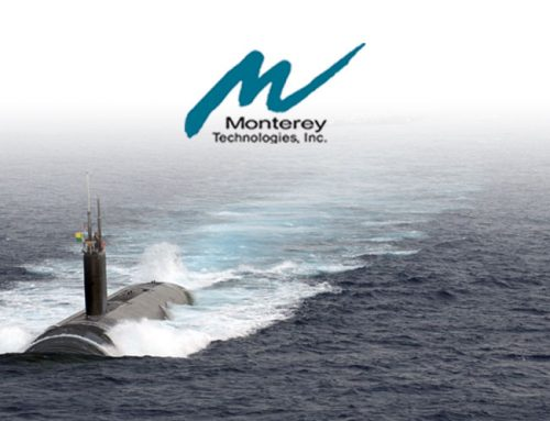 Monterey Technologies, Inc.'s ViPER Mission Planning Application Featured in Department of Defense Publication