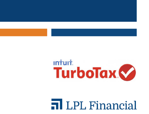 TURBO TAX GUIDE – 2018/2019