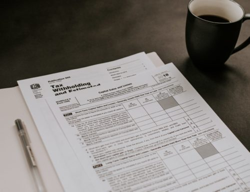 COVID-19 & Tax Season: The IRS Has Extended The 2021 Tax Filing Deadline