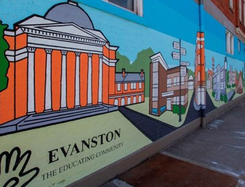 Evanston Walking Routes