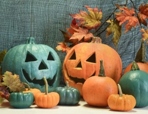 5 Trick-or-Treat Alternatives for Halloween Night