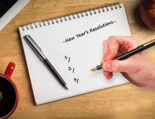A Better Way to Make Resolutions