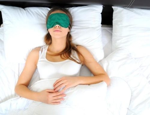 Improve You Sleep Tonight with These 6 Simple Steps