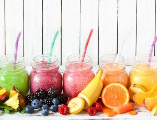 Naturally Delicious Energy-Boosting Drinks For The Summer