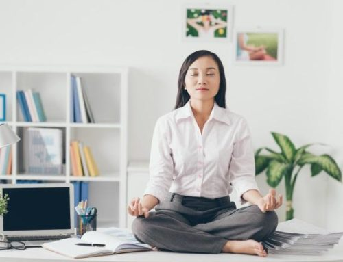 Stay Healthy At Work by Avoiding These Five Mistakes