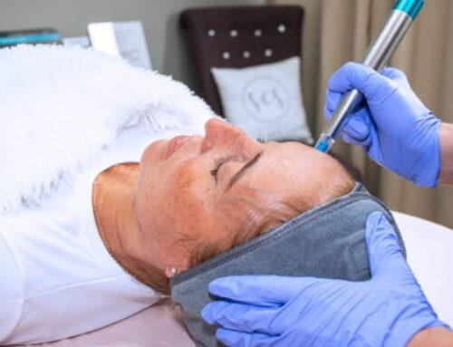 Find Out How You Can Put Your Best Face Forward with Skin Care Solutions Elite Medispa