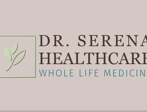 Dr. Serena Healthcare Introduction ~ Video Overview