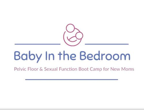 Baby In The Bedroom ~ Video Overview