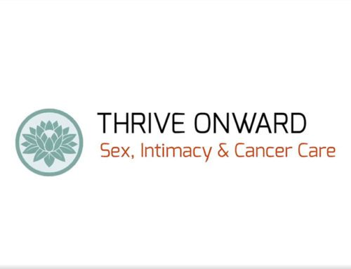 Thrive Onward ~ Video Overview