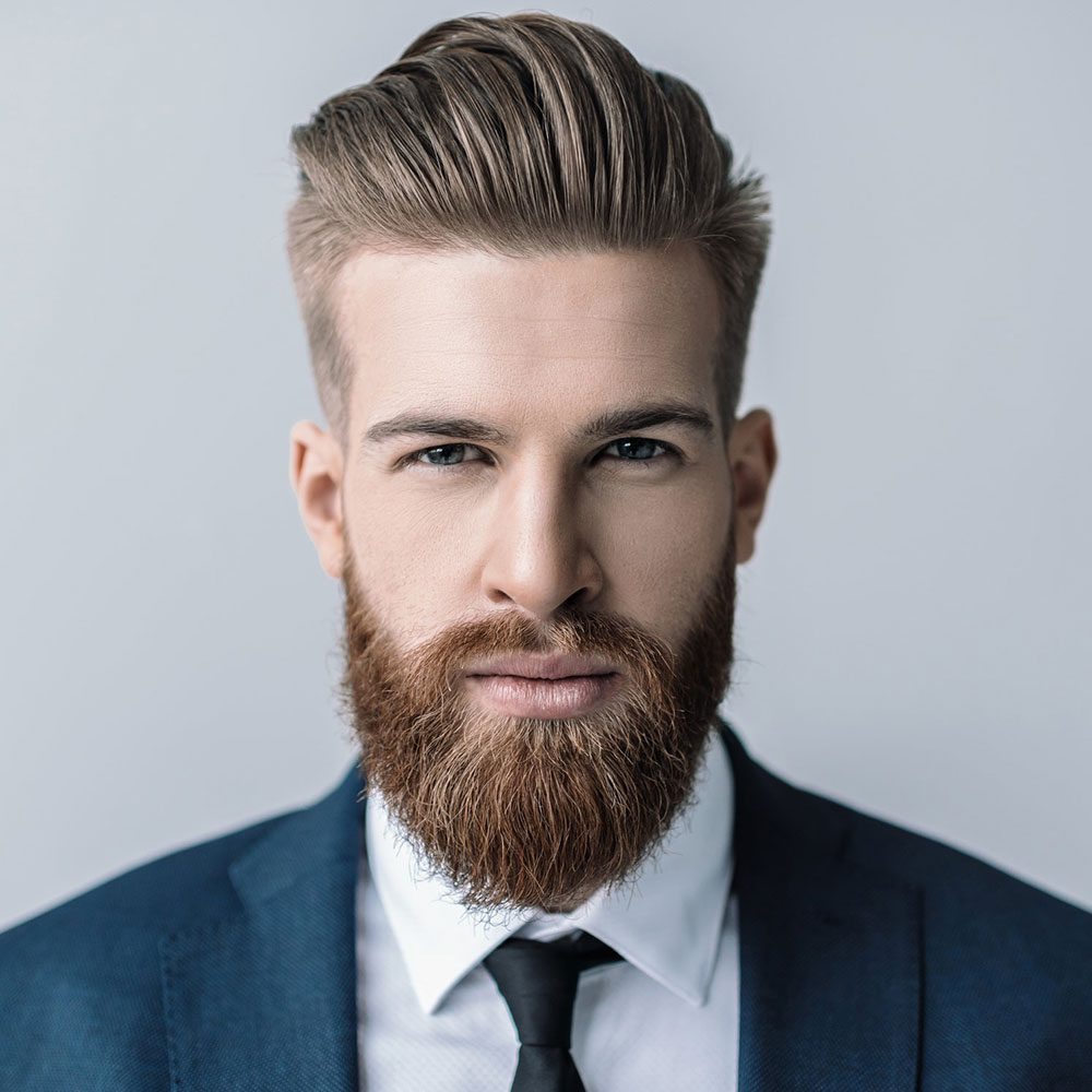 Numi Hair Salon Gallery Mens